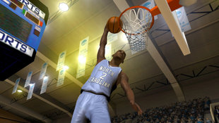 NCAA March Madness 06 Screenshot 8