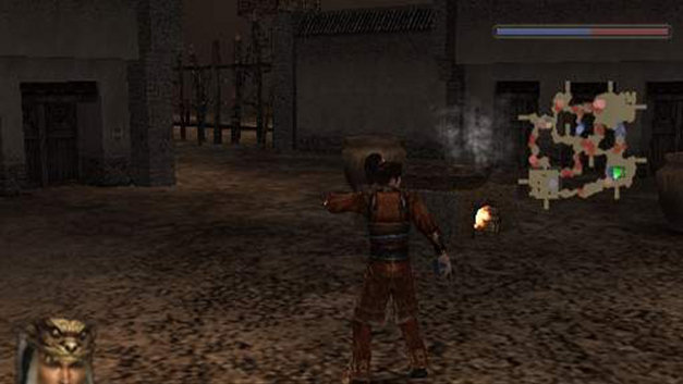 Dynasty Warriors 5: Xtreme Legends Screenshot 1