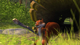 Over the Hedge™ Screenshot 3
