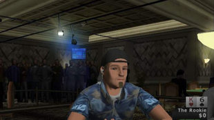 World Series of Poker Screenshot 2