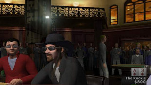 World Series of Poker Screenshot 3