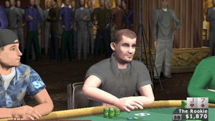 World Series of Poker Screenshot 5