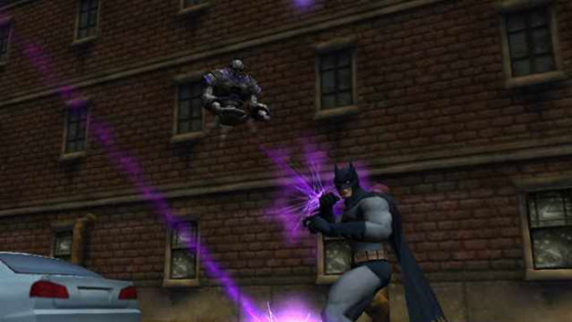 Justice League Heroes Screenshot 10