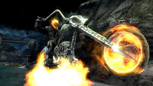 Ghost Rider Screenshot 3