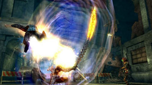 Ghost Rider Screenshot 5