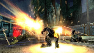Ghost Rider Screenshot 6