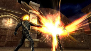 Ghost Rider Screenshot 8