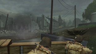 Brothers in Arms: Earned in Blood Screenshot 5
