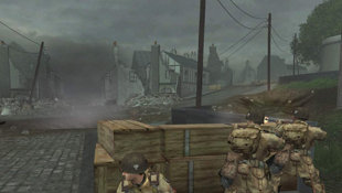 Brothers in Arms: Earned in Blood Screenshot 6