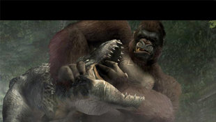 Peter Jackson's King Kong: The Official Game of the Movie Screenshot 3