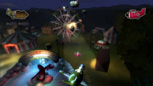 Wallace & Gromit: Curse of the Were-Rabbit Screenshot 5