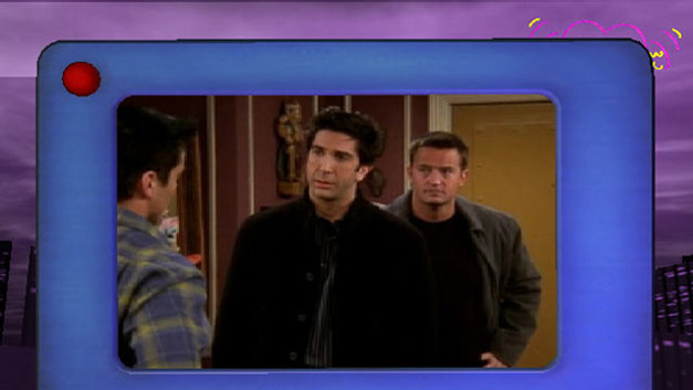 Friends: The One With All The Trivia Screenshot 4