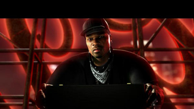 50 Cent: Bulletproof Screenshot 4