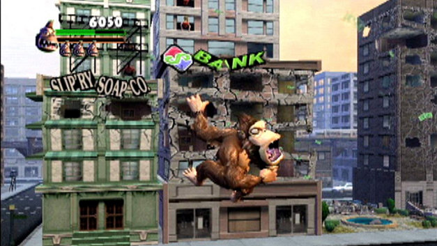 Rampage: Total Destruction Screenshot 1