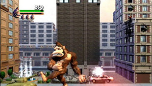 Rampage: Total Destruction Screenshot 2