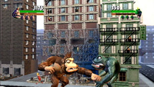 Rampage: Total Destruction Screenshot 3