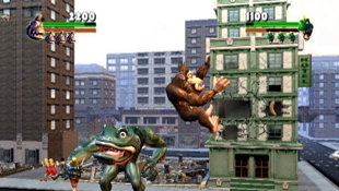 Rampage: Total Destruction Screenshot 5