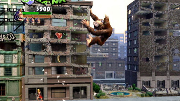 Rampage: Total Destruction Screenshot 7