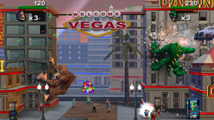 Rampage: Total Destruction Screenshot 8