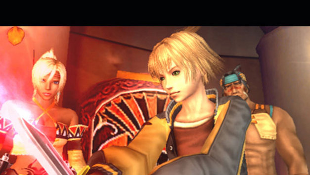 Shadow Hearts: From the New World Screenshot 7