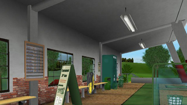 Real World Golf Screenshot 1
