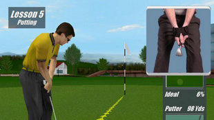 Real World Golf Screenshot 2