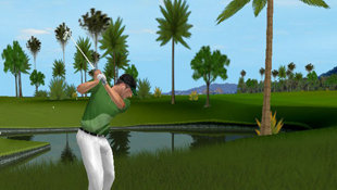 Real World Golf Screenshot 3