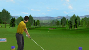 Real World Golf Screenshot 5