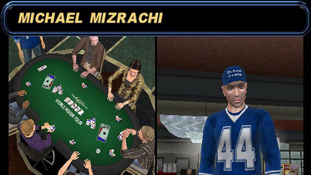 World Poker Tour 2K6 Screenshot 4