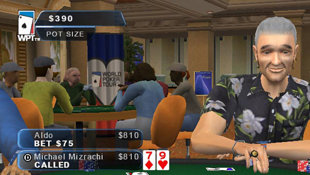 World Poker Tour 2K6
