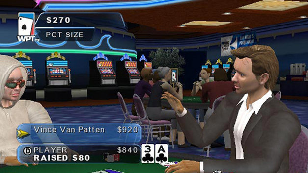 World Poker Tour 2K6 Screenshot 7