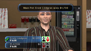 World Poker Tour 2K6 Screenshot 8