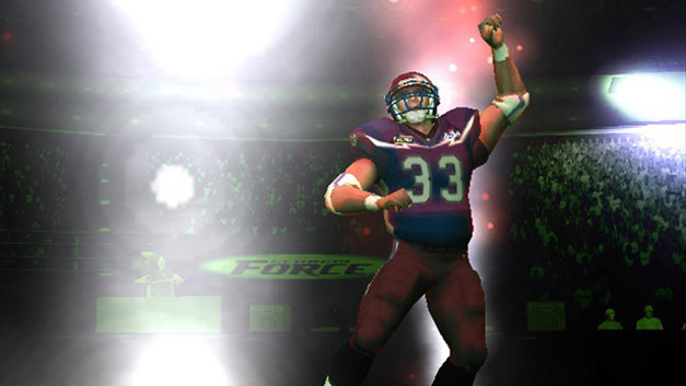 EA Sports Arena Football™ Screenshot 1