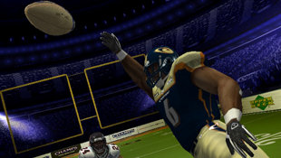 EA Sports Arena Football™ Screenshot 2