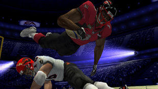 EA Sports Arena Football™ Screenshot 3