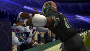 EA Sports Arena Football™ Screenshot 5