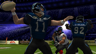 EA Sports Arena Football™ Screenshot 6
