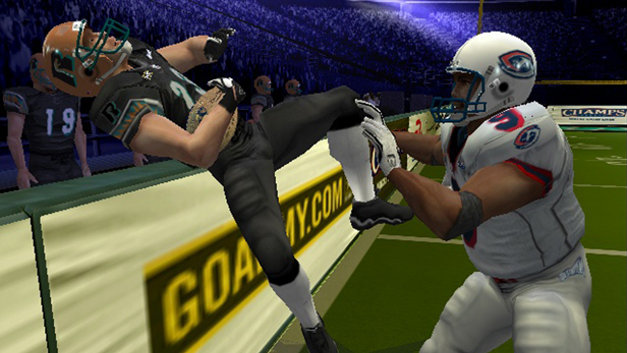 EA Sports Arena Football™ Screenshot 7