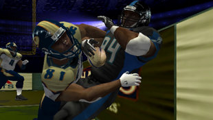 EA Sports Arena Football™ Screenshot 8