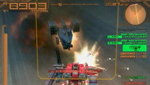 Armored Core: Last Raven Screenshot 2