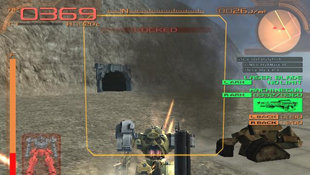 Armored Core: Last Raven Screenshot 3