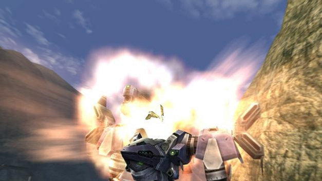 Armored Core: Last Raven Screenshot 4