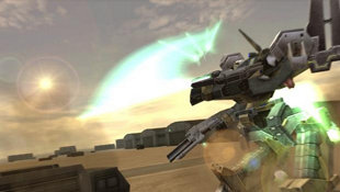 Armored Core: Last Raven Screenshot 5