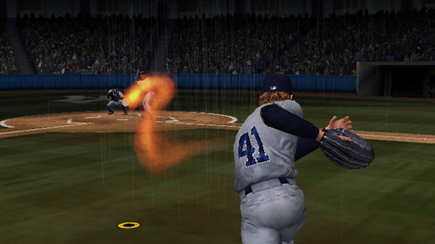 MLB® SlugFest® 2006 Screenshot 1