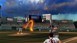 MLB® SlugFest® 2006 Screenshot 2