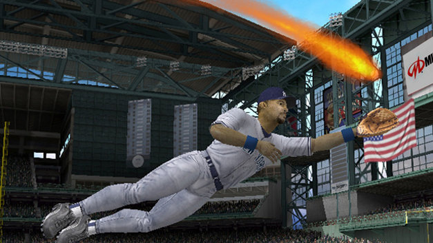 MLB® SlugFest® 2006 Screenshot 4