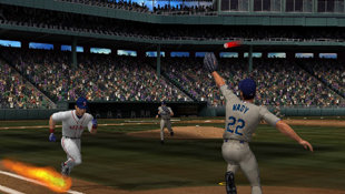 MLB® SlugFest® 2006 Screenshot 5