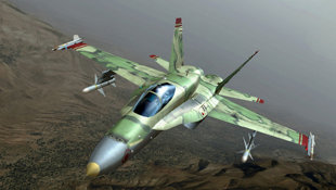 Ace Combat Zero: The Belkan War Screenshot 3