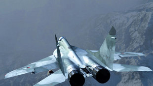 Ace Combat Zero: The Belkan War Screenshot 5