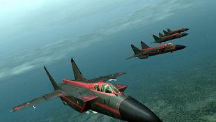 Ace Combat Zero: The Belkan War Screenshot 6